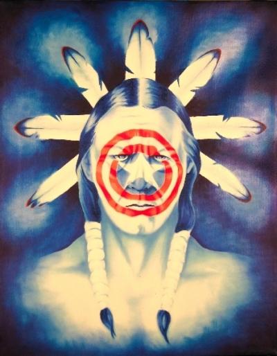 Cap'n Native America