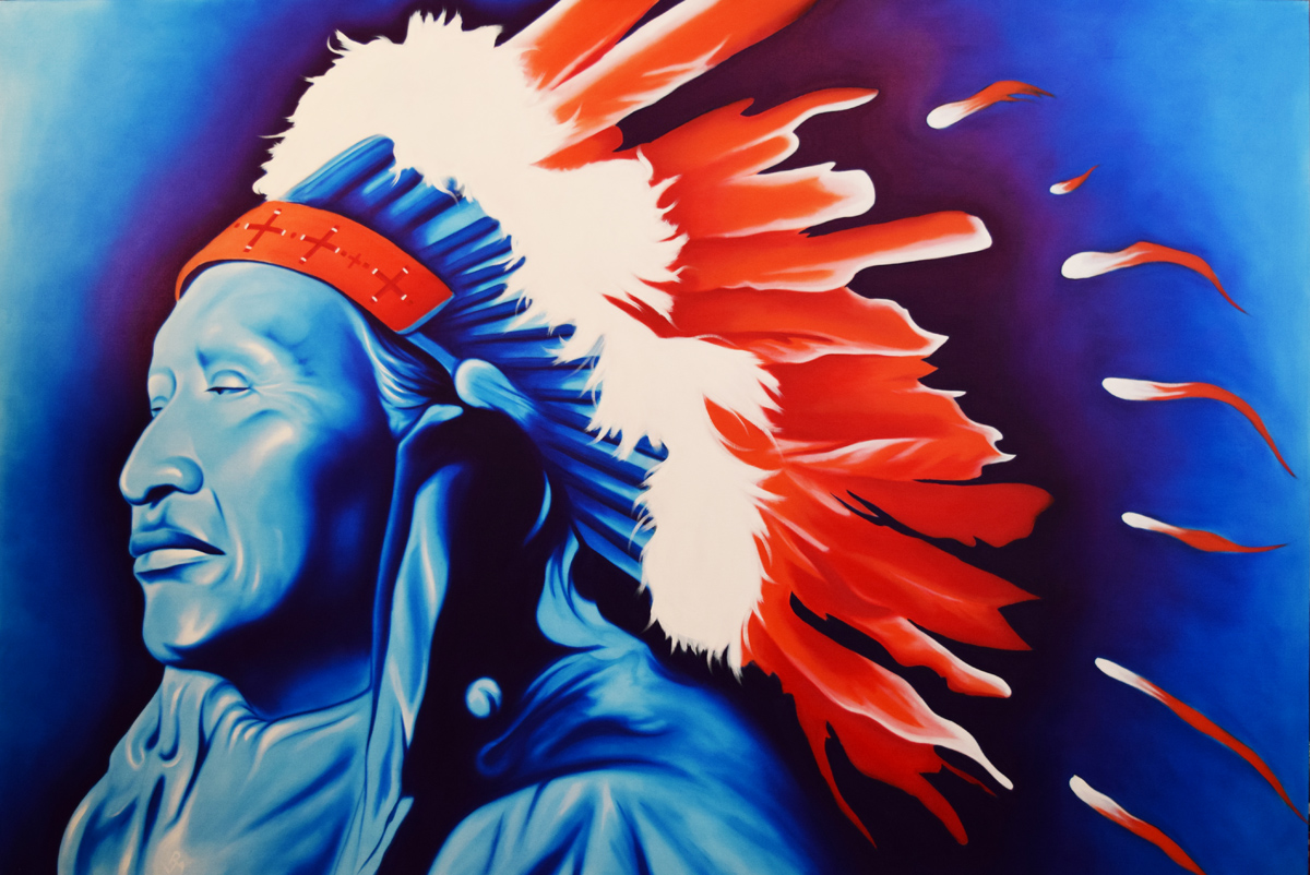 Native America The Beautiful